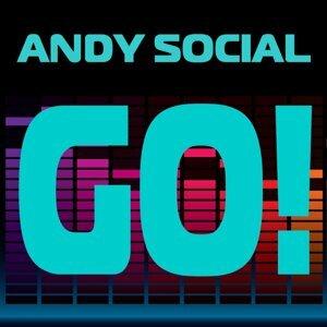 Andy Social 歌手頭像