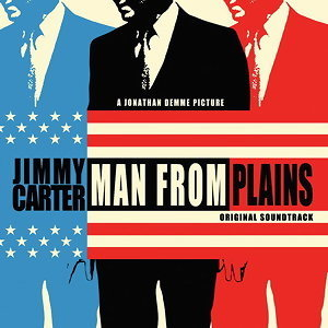 Jimmy Carter:Man from Plains アーティスト写真