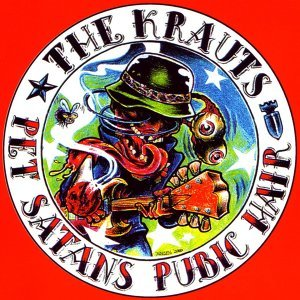 The Krauts 歌手頭像