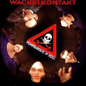 Wackelkontakt 歌手頭像