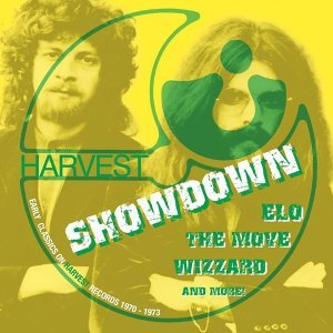 Harvest Showdown 歌手頭像