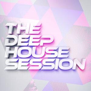Progressive House Sessions 歌手頭像