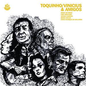Toquinho, Vinícius 歌手頭像