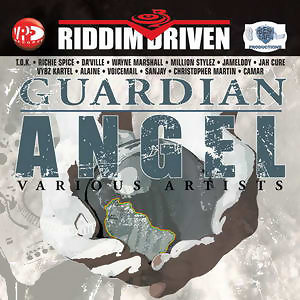 Riddim Driven: Guardian Angel 歌手頭像