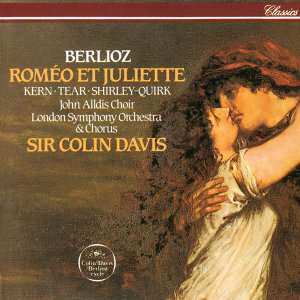 Sir Colin Davis, Patricia Kern, Robert Tear, John Shirley-Quirk, London Symphony Orchestra 歌手頭像