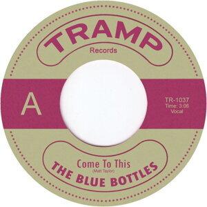 The Blue Bottles