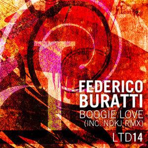 Federico Buratti 歌手頭像