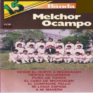 Banda Melchor Ocampo 歌手頭像