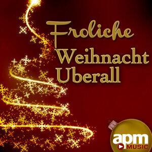 APM Christmas Classics Ensemble 歌手頭像