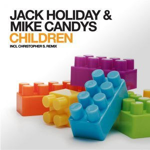 Jack Holiday & Mike Candys 歌手頭像