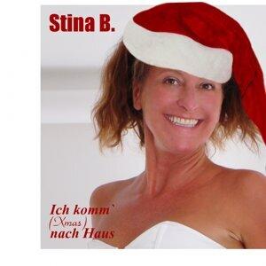 Stina B. 歌手頭像