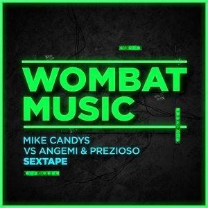 Mike Candys vs. Angemi & Prezioso 歌手頭像