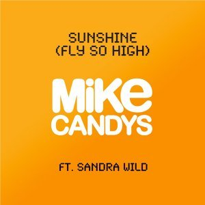 Mike Candys feat. Sandra Wild 歌手頭像