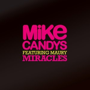 Mike Candys feat. Maury 歌手頭像