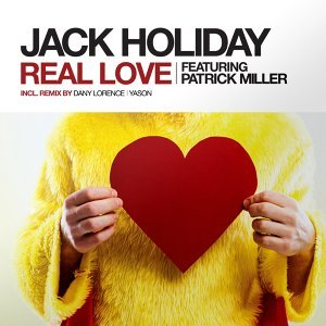 Jack Holiday feat. Patrick Miller 歌手頭像