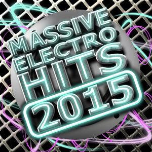 Dance Chart, Dance Hits 2014 & Dance Hits 2015, Dance Hits 2015 歌手頭像