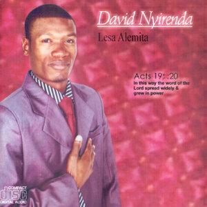David Nyirenda 歌手頭像