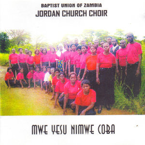 Baptist Union Of Zambia Jordan Church Choir 歌手頭像