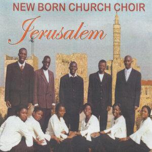 New Born Church Choir 歌手頭像