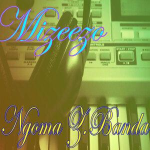 Ngoma Z.Banda 歌手頭像