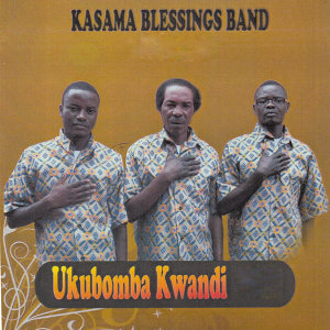 Kasama Blessings Band 歌手頭像