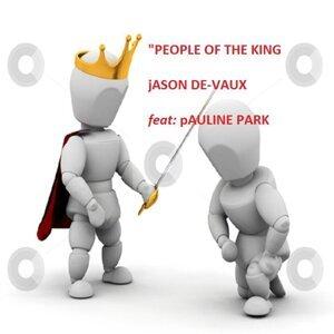 Jason de-Vaux 歌手頭像