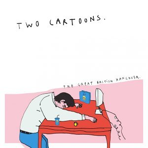 Two Cartoons