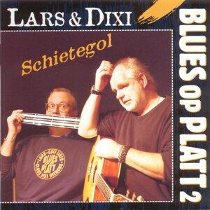 """Lars & Dixi, Lars, Luis Linek & Claus """"Dixi"""" Diercks 歌手頭像"""