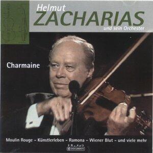 Helmut Zacharias & Sein Orchester 歌手頭像