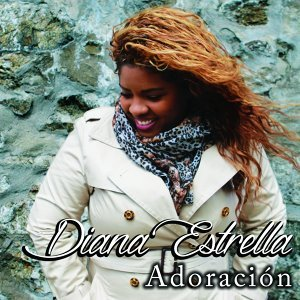 Diana Estrella 歌手頭像