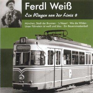 Ferdl Weiss 歌手頭像