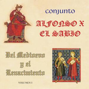 Conjunto Alfonso X El Sabio 歌手頭像