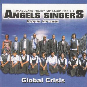 Immaculate Heart Of Mary Parish Angels Singers Kapiri Mposhi 歌手頭像
