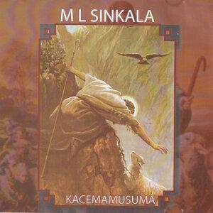 M L Sinkala 歌手頭像