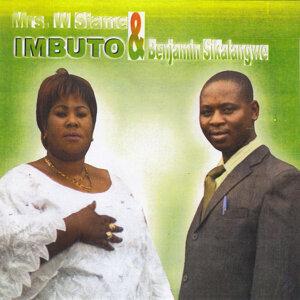 Mrs W Siame, Benjamin Sikalangwe 歌手頭像