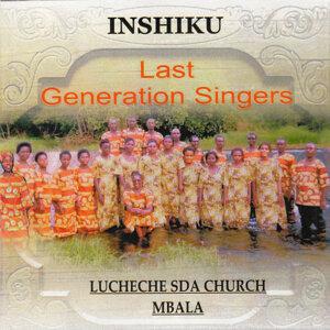 Last Generation Singers Lucheche SDA Church Mbala 歌手頭像