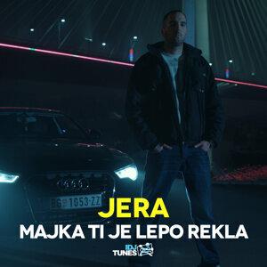 Jera 歌手頭像