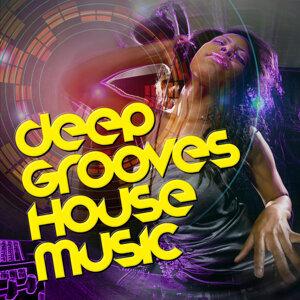 Beach Club House de Ibiza Cafe, Deep House, Deep House Music 歌手頭像