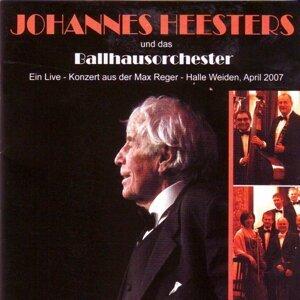 Johannes Heesters und das Ballhausorchester 歌手頭像