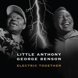 George Benson, Little Anthony 歌手頭像