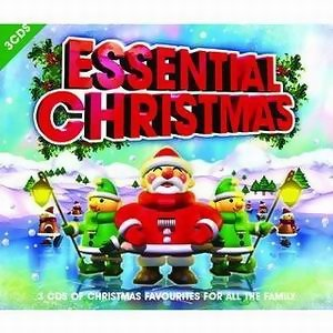 Essential Christmas 歌手頭像