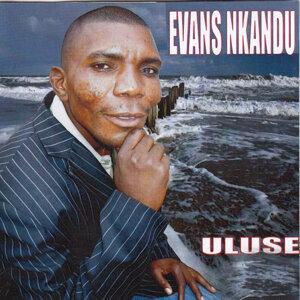 Evans Nkandu 歌手頭像