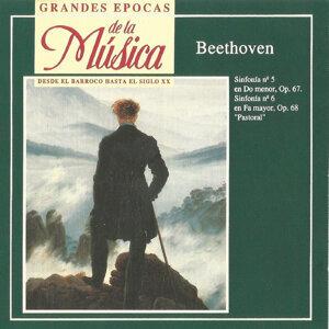 Orquesta Filarmónica Checa, Nikita Magaloff, Alexandre Sellier 歌手頭像