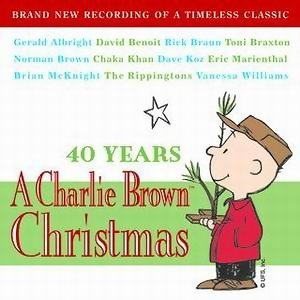 40 Years - A Charlie Brown Christmas 歌手頭像