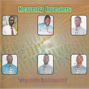 Heavenly Investers 歌手頭像