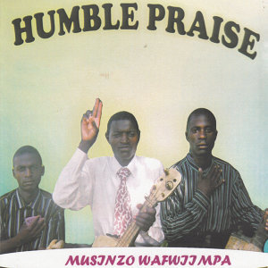 Humble Praise 歌手頭像