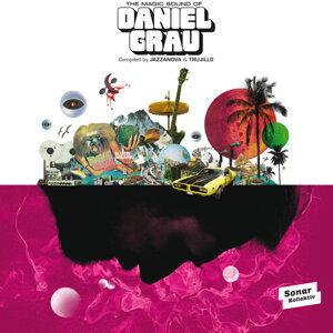 Daniel Grau 歌手頭像