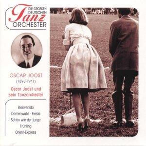 Oscar Joost & sein Tanzorchester 歌手頭像