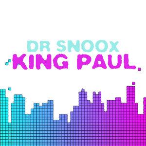 King Paul 歌手頭像