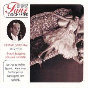 Erhard Bauschke & sein Tanzorchester 歌手頭像